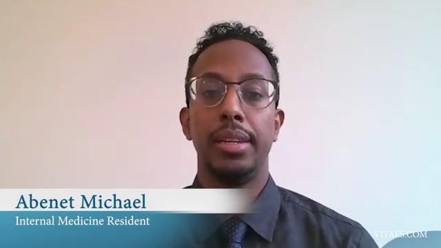 Abanet Michael video thumbnail image