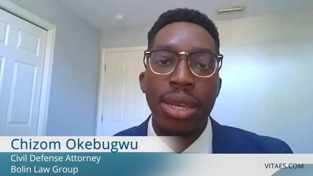 Chizom Okebugwu