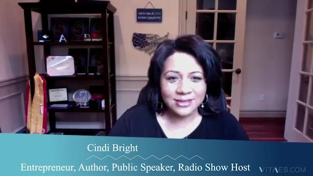 Cindi Bright video thumbnail image
