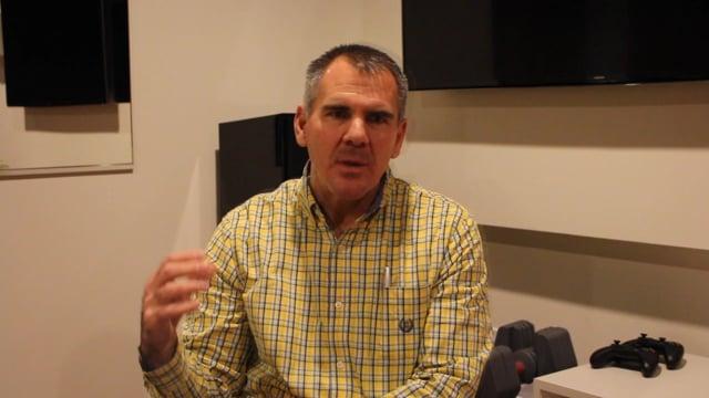Jim Rowley video thumbnail image