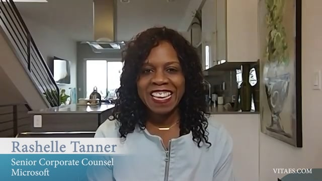 Rashelle Tanner video thumbnail image
