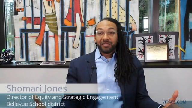 Shomari Jones video thumbnail image