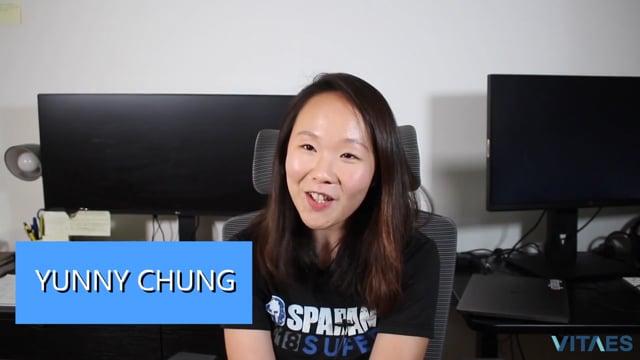 Yunny Chung video thumbnail image