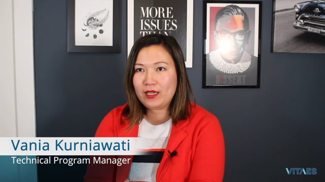 Vania Kurniwati video thumbnail image