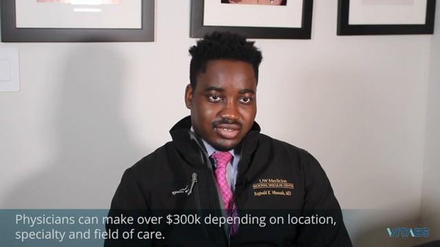 Reginald Nkansah video thumbnail image