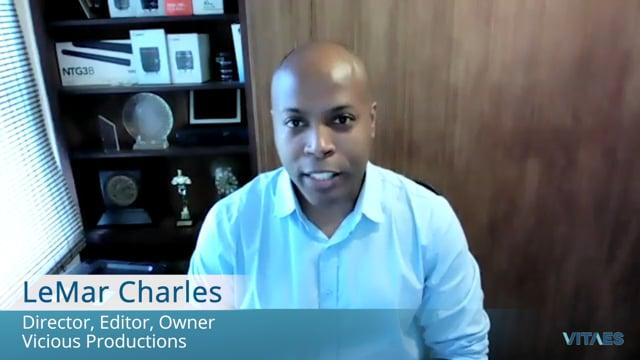 LeMar Charles video thumbnail image