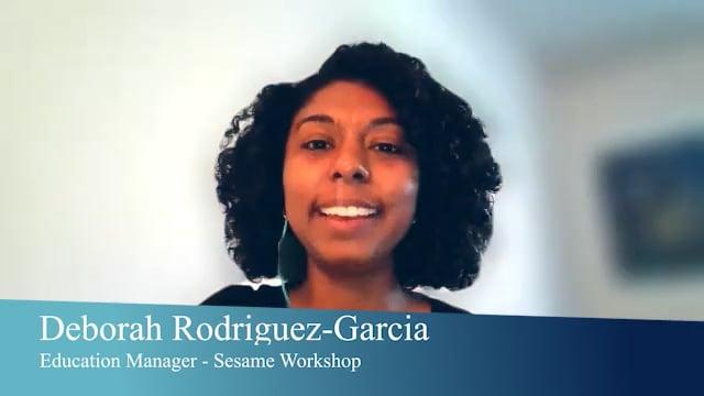 Deborah Rodriguez-Garcia video thumbnail image
